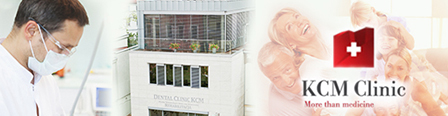 All on 4 Dental Implants in Europe at KCM Clinic in Jelenia Gora, Poland image