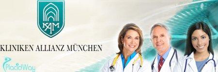 All on 4 Dental Implants in Europe at Kliniken Allianz Munchen | Munich Clinics Alliance in Munich, Germany image