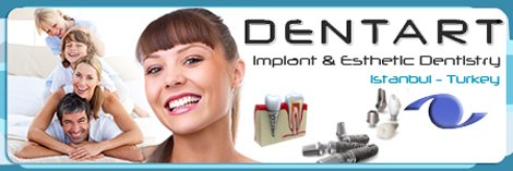 All on 4 Dental Implants in Europe at Dentart Implant and Aesthetic Dentistry in Istanbul, Turkey image