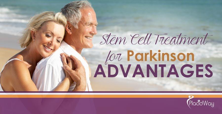 Advantages - Parkinson Stem Cell Treatment - Asia