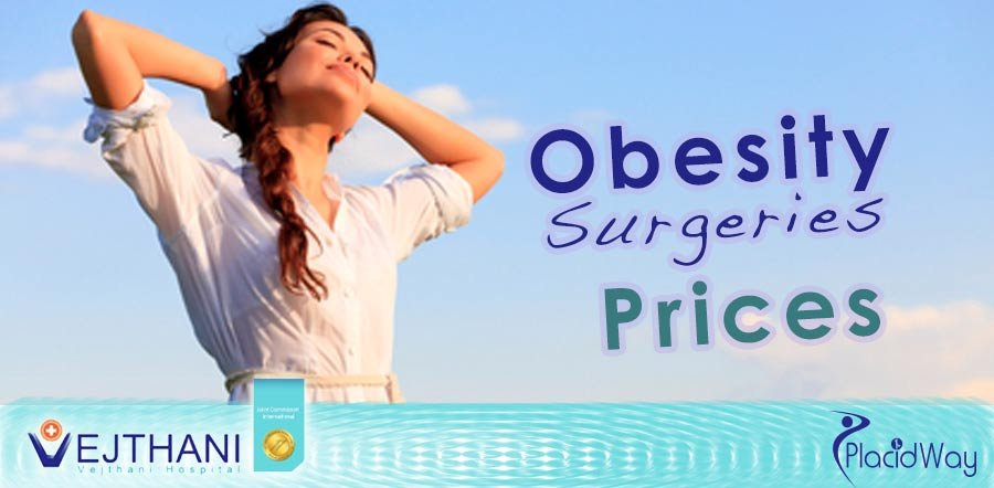 Obesity Surgeries Package Prices - Bangkok Thailand