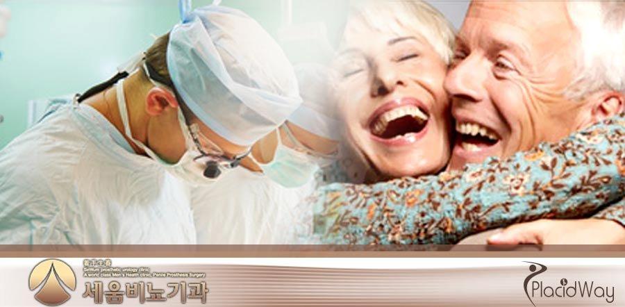 Prostate Cancer Urology - Seoul South Korea
