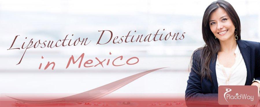 Best Liposuction Destinations - Mexico Medical Tourism