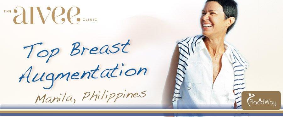 Breast Augmentation - Aivee Institute - Manila Philippines