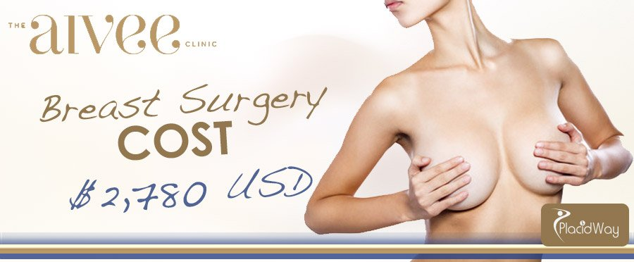 Cost Breast Surgery - Manila Philippines Medical Travel