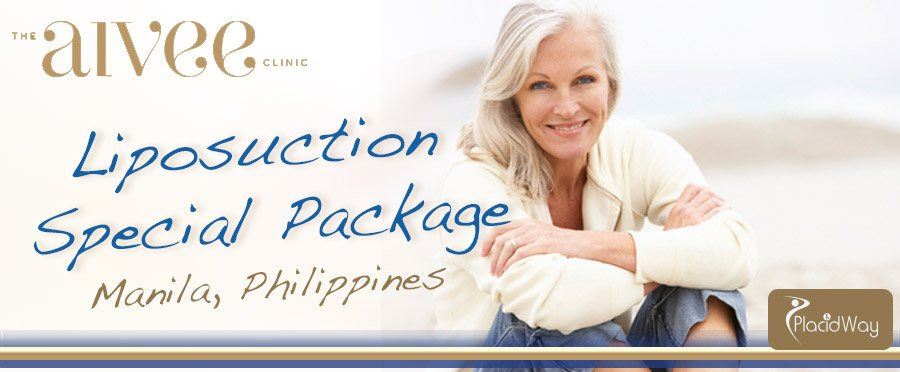 Cheeks & Neck Liposuction Package - Manila Philippines