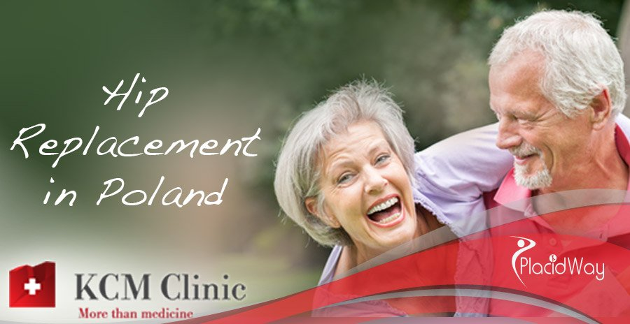 Hip Replacement Poland - Orthopedics - KCM Clinic