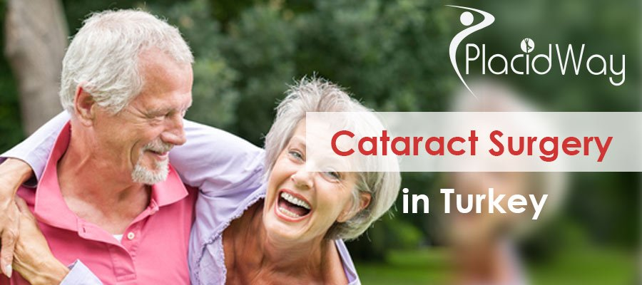 State of the Art Cataract Surgery in Turkey