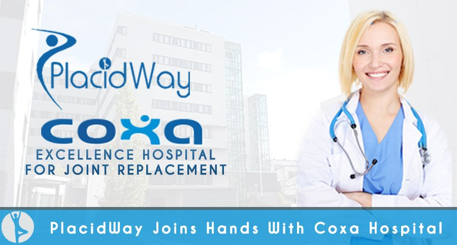 PlacidWay Joins Hands With Coxa Hospital