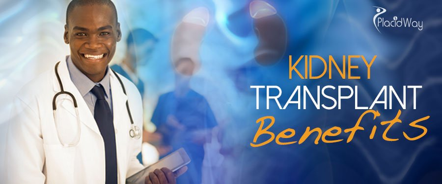 Benefits Kidney Transplant Europe