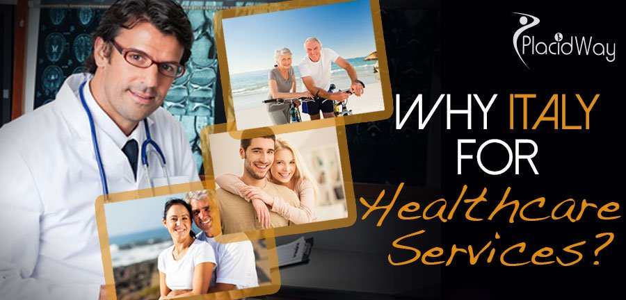 Italy  Health Care Services - Medical Care