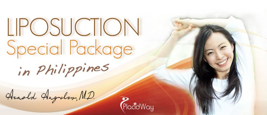 Liposuction Special Package  Dr. Arnold Angeles  Philippines