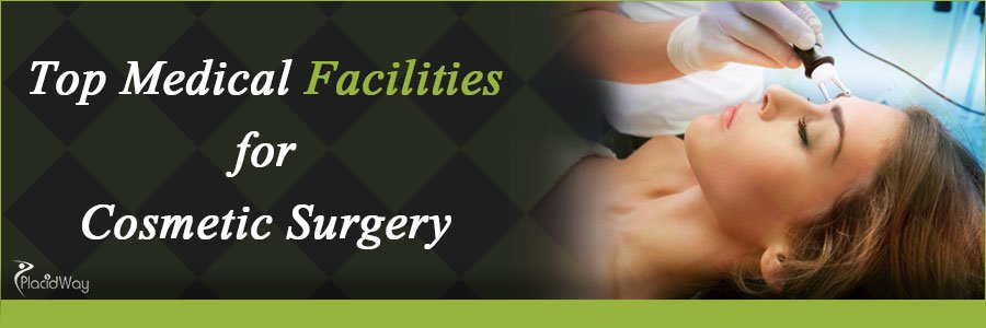Cosmetic Surgery Mexico
