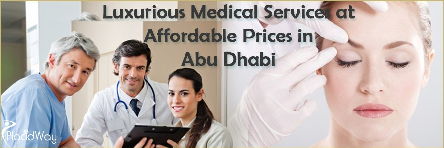Cosmetic Surgery in UAE