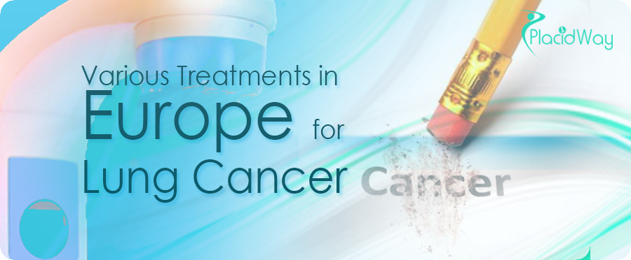 Lung Cancer Treatment in Europe