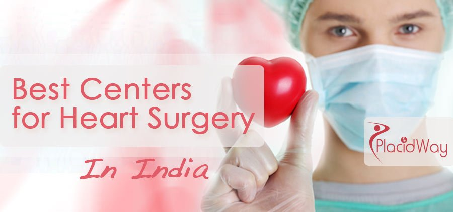 Best Centers Heart Surgery India Medical Tourism