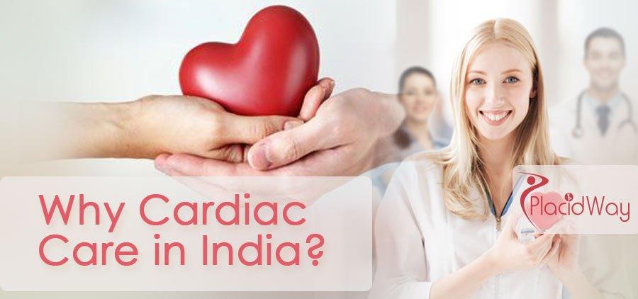 Cardiac Care India Medical Travel