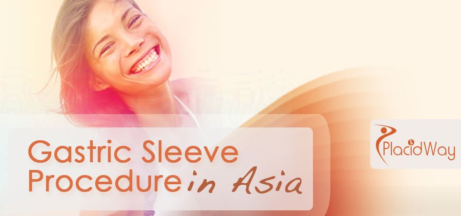Destinations in Asia for Gastric Sleeve Procedure