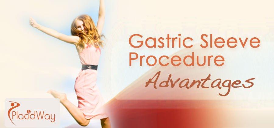 Advantages Gastric Sleeve Procedure Asia Medical Tourism