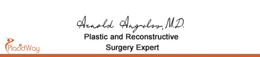 Dr. Arnold Angeles Plastic Surgery Philippines