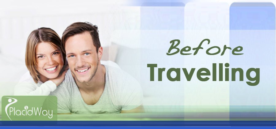 Before Travelling Dental Travel Guide Mexico