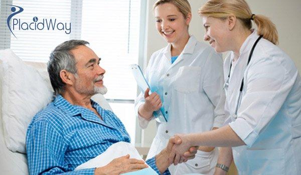 Parkinson Stem Cell Treatment Europe