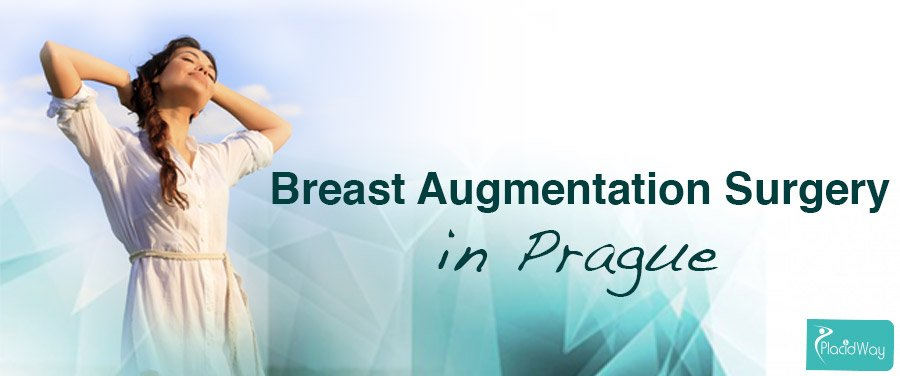 Breast Augmentation Surgery at Forme Clinic in Prague