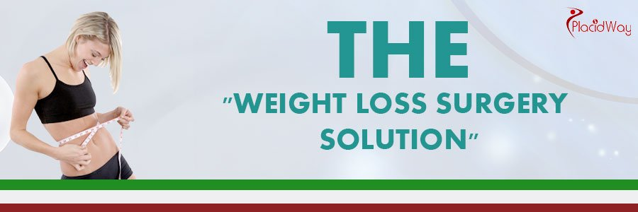 Mexicali Weight Loss Surgery Solution