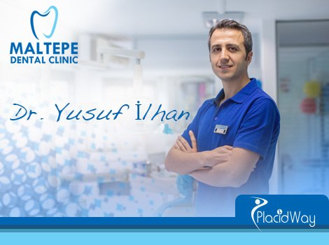 Top Affordable Dentist in Istanbul, Turkey