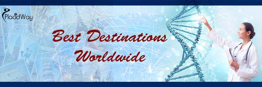 Best Destinations for Alzheimer Stem Cell Treatment