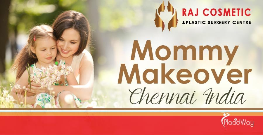 Mommy Makeover Procedure Chennai India