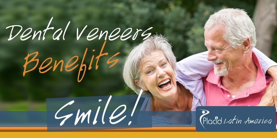 Benefits Dental Veneers Mexico Latin America