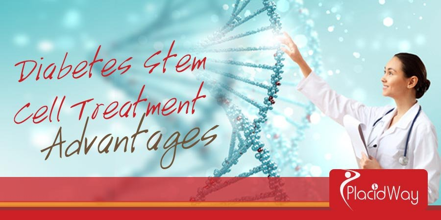 advantages regenerative therapy diabetes