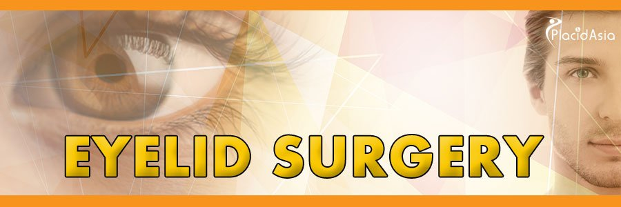 Eyelid Surgery in Thailand l Placidway Medical Tourism