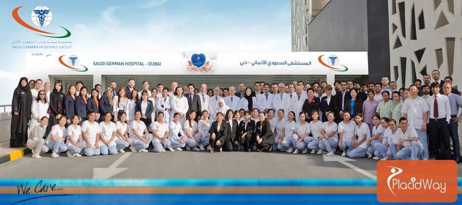 Cardiology - Orthopedics Medical Care Dubai