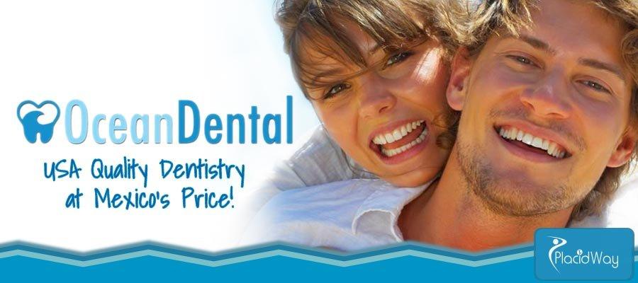 Ocean Dental Cancun - Dentistry Mexico