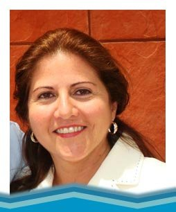 Dr. Irma Gavaldon D.D.S M.S - Dentistry Cancun
