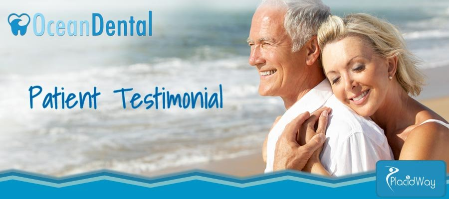 Patient Testimonial - Dental Care Mexico