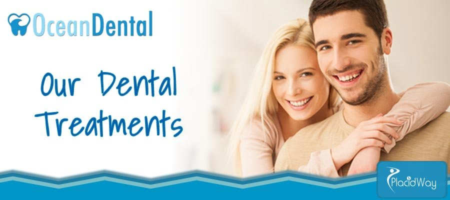 Dental Treatments Cancun Mexico Medical Care