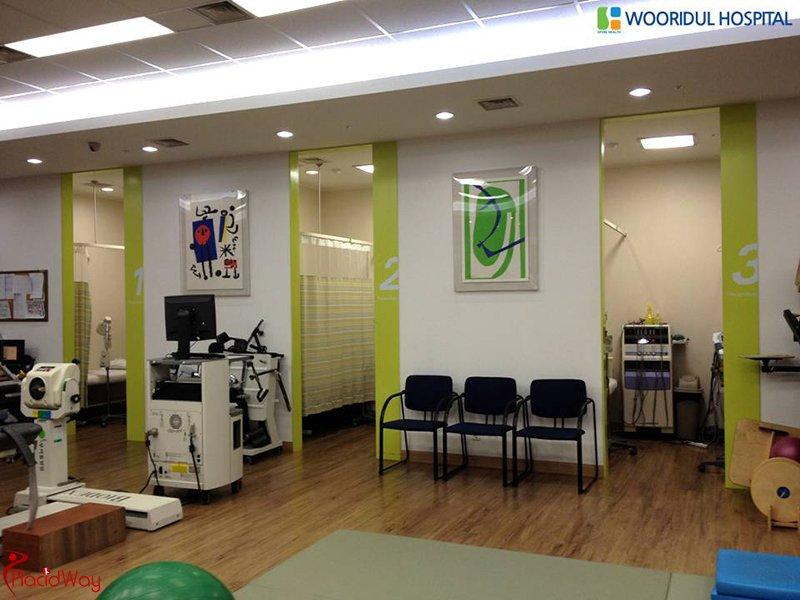 Medical Care South Korea
