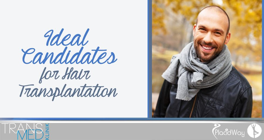 Hair Restoration Candidates Cosmetic Surgery Istanbul