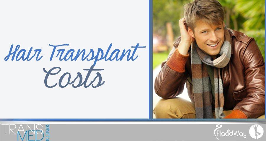 Hair Transplantation Cost - Istanbul Turkey