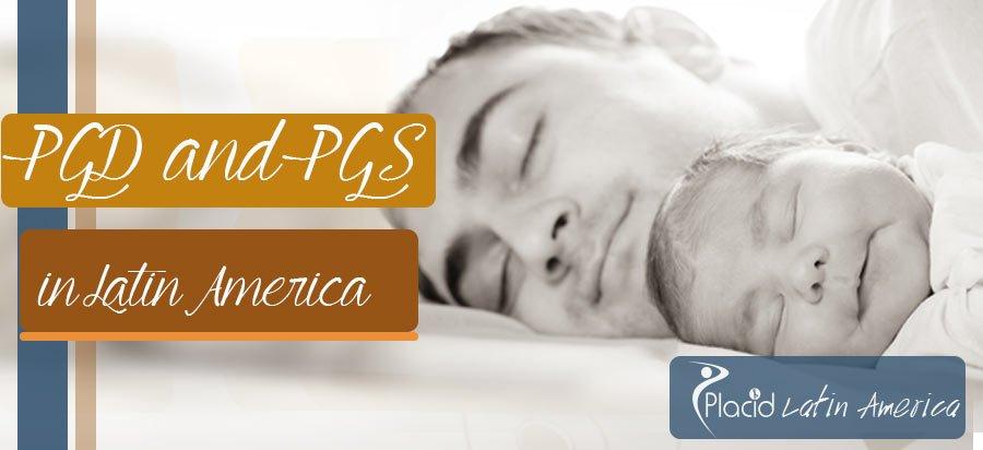PGD & PGS Latin America