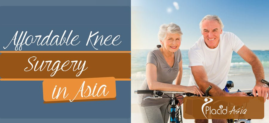 Knee Surgery Asia