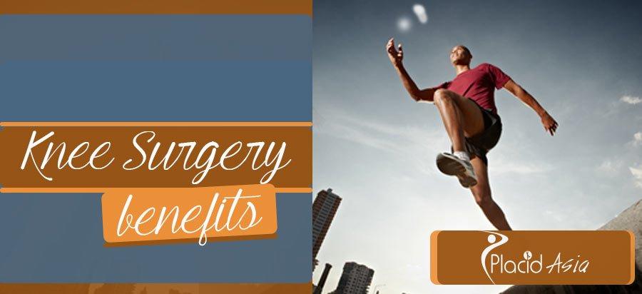 Knee Surgery Asia Benefits