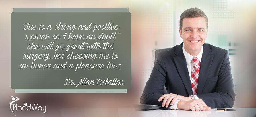 Dr. Allan Ceballos Cosmetic Surgeon Puerto Vallarta Mexico