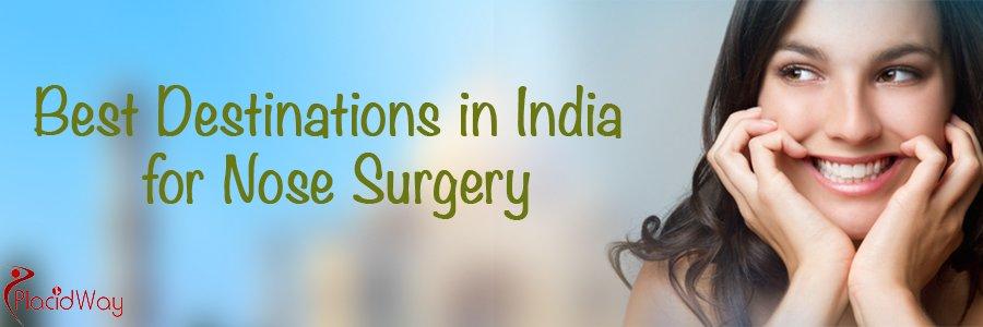 Nose Surgery India