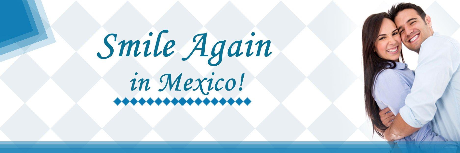 Cheap Dental Implants Mexico