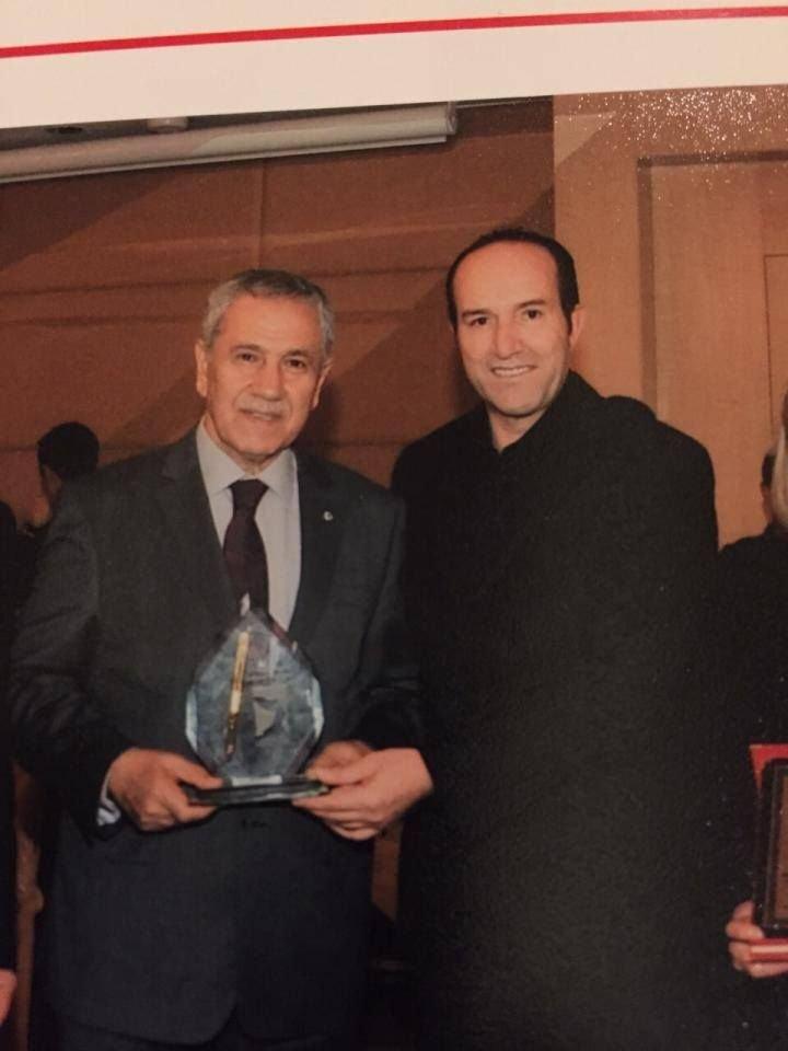 Dr. B?lent Cihantimur Estetik International Health Group Turkey