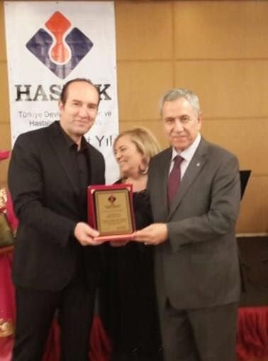 Dr. B?lent Cihantimur Estetik International Health Group Turkey